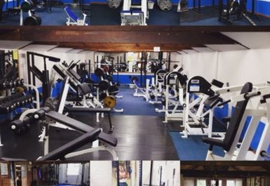 Bodywize Gym & Fitness