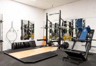 Switch Gym