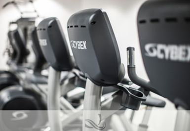 Gym Equipment at Boldon Fitness Club at The Quality Hotel Boldon