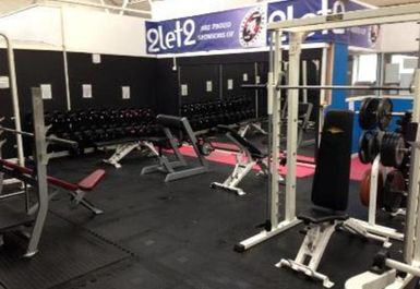 Ultimate Fitness Centre Image 1 of 3