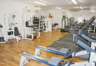 Fit Inc. Studio Gym & Dojo Image 2 of 3