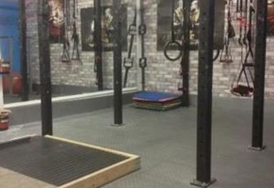 Fit Guru Gym