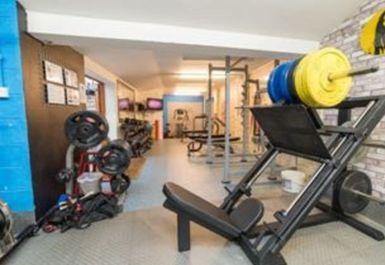 Fit Guru Gym Image 1 of 8
