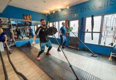 Fit Guru Gym Image 2 of 8