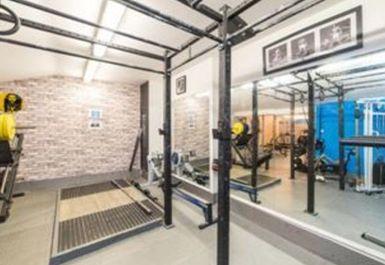 Fit Guru Gym Image 3 of 8