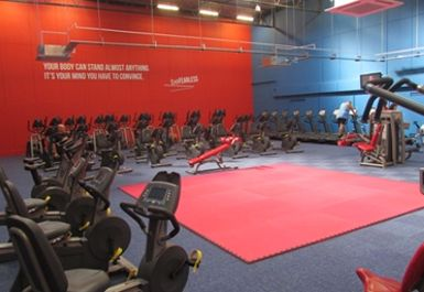 Fitness Flex Dearneside