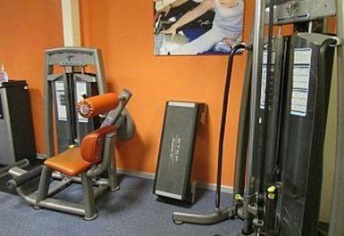 Fitness Flex DHSC (Cudworth) Image 2 of 6