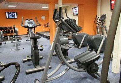 Fitness Flex DHSC (Cudworth) Image 3 of 6
