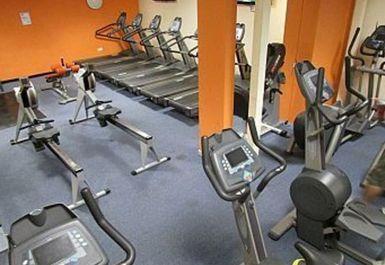 Fitness Flex DHSC (Cudworth) Image 5 of 6
