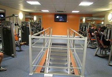 Fitness Flex DHSC (Cudworth) Image 6 of 6