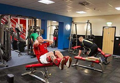 Fitness Flex DHSC (Cudworth) Image 4 of 10