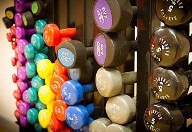 Fitness Flex DHSC (Cudworth) Image 3 of 10