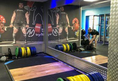 Dream Fitness Bognor Regis  Image 2 of 6