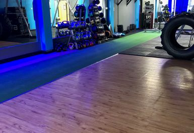 Dream Fitness Bognor Regis  Image 4 of 6