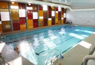 South Norwood Leisure Centre Flexible Gym Passes Se25 London