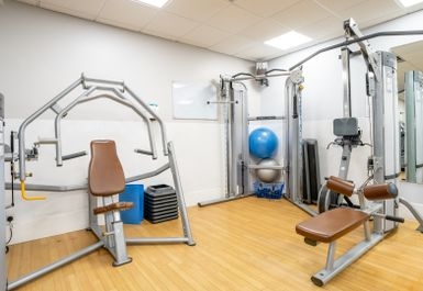 Spirit Health Club Southampton