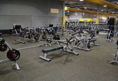 Gym Equipment at Xercise4Less Rotherham