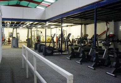 Selby Gym Image 3 of 7