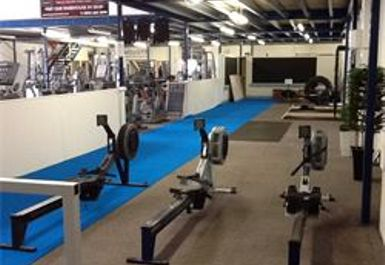 Selby Gym Image 5 of 7