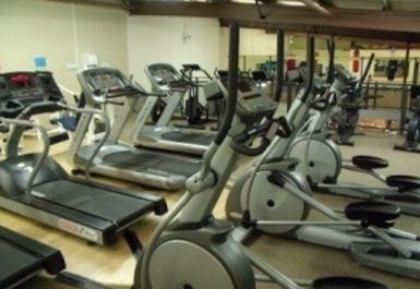 treadmills cross trainers at Fitness Factory 2 Birmingham