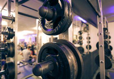 Energy Gym & CrossFit Skirmish Image 2 of 3