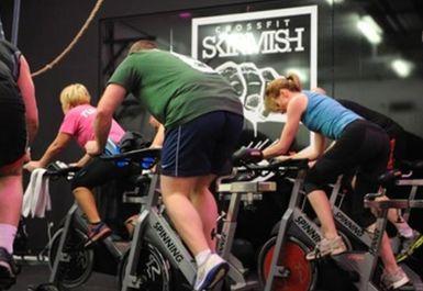 Energy Gym & CrossFit Skirmish Image 3 of 3