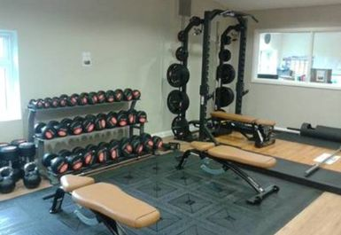 Bucklers Mead Leisure Centre Image 3 of 6