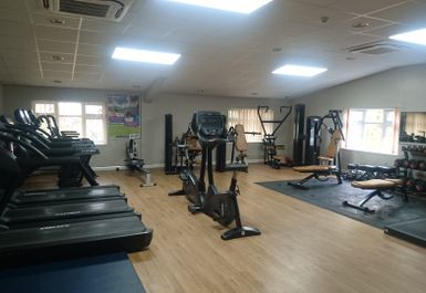 Bucklers Mead Leisure Centre Image 1 of 7