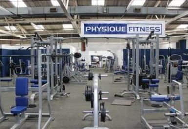Physique Fitness
