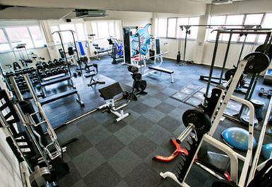 Hub Fitness