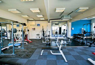 Hub Fitness Image 3 of 6