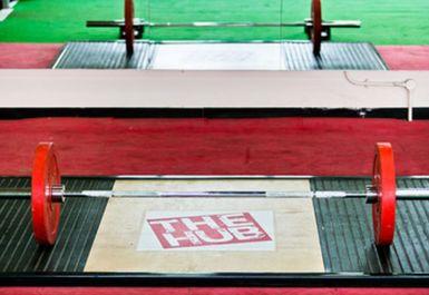 Hub Fitness Image 4 of 6