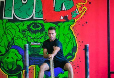 Hub Fitness Image 6 of 6
