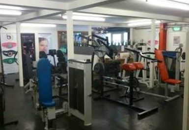 Forge Gym Image 2 of 6