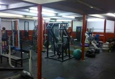 Forge Gym Image 3 of 6