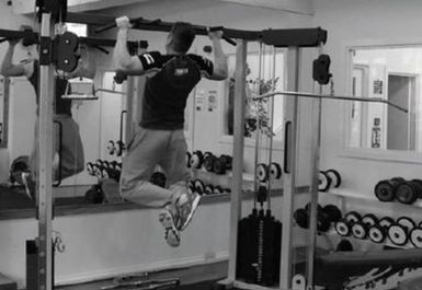 No Limits Health and Fitness