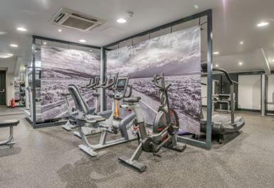 Spa Naturel Fitness Aberdeen