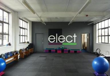 Elect Fitness Image 1 of 6