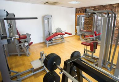 Trimwise Fitness
