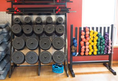 Trimwise Fitness Image 4 of 6