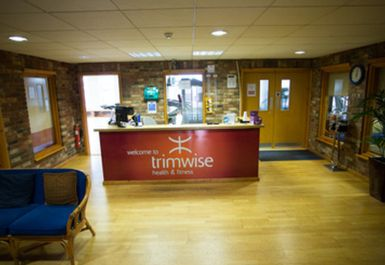 Trimwise Fitness Image 6 of 6