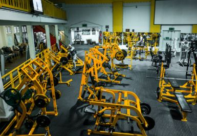 Legends Gym Haringey Image 5 of 7