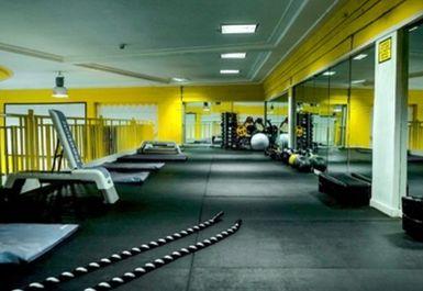 Legends Gym Haringey Image 6 of 7
