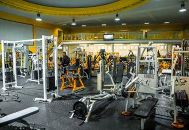 Legends Gym Haringey Image 4 of 7