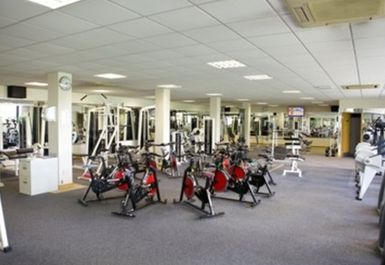 Fortnocks Health Club Image 1 of 6