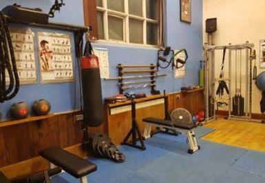 Chapel Health & Fitness Studio Image 9 of 10
