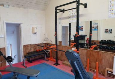 Chapel Health & Fitness Studio Image 2 of 10
