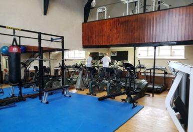 Chapel Health & Fitness Studio Image 7 of 10