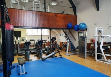 Chapel Health & Fitness Studio Image 3 of 10