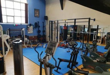 Chapel Health & Fitness Studio Image 8 of 10